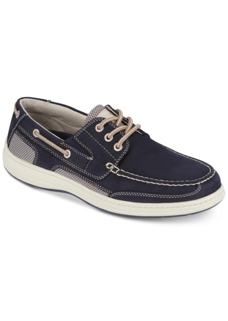 Dockers Men's Beacon Boat Shoes Men's Shoes