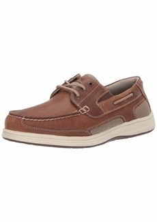 Dockers Men's Beacon Boat Shoe   M US