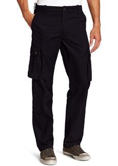 Dockers Men's Bellowed Pocket Cargo Pant Dockers Navy - discontinued