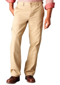 Dockers Men's Classic Comfort Fit Cargo Pants D4