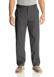 Dockers Men's Big and Tall Easy Khaki Comfort Waist Classic-Fit Flat-Front Pant