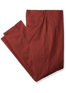 dockers Men's Big and Tall Big & Tall Classic Fit Washed Khaki Pants D3