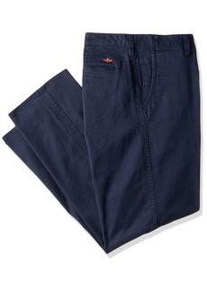 Dockers Men's Big and Tall Big & Tall Modern Tapered Fit Alpha Khaki Pants