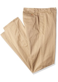 Dockers Men's Big & Tall Modern Tapered Fit Alpha Pants