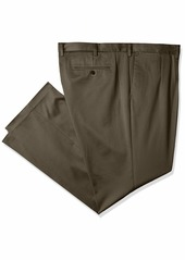 Dockers Men's Big and Tall Big & Tall Superior Trouser D3-Pleated