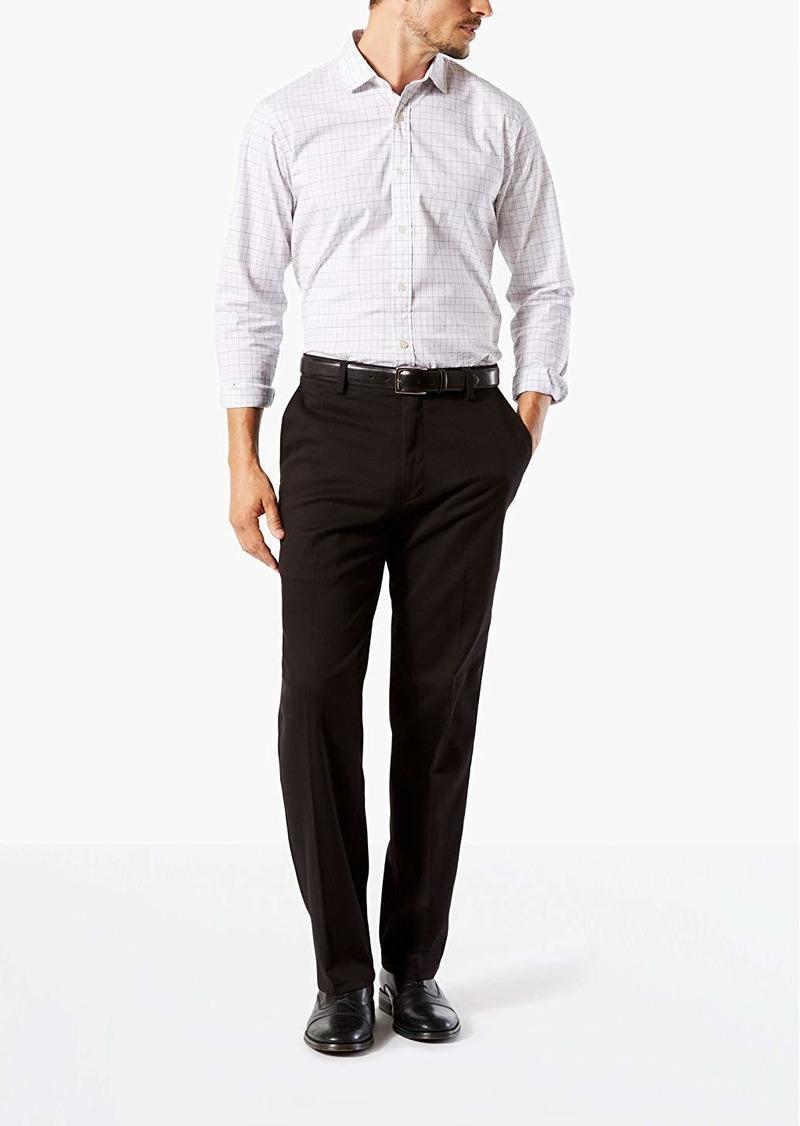 Dockers Men's Big and Tall Classic Fit Easy Khaki Pants  36 36