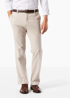 Dockers Men's Big and Tall Classic Fit Easy Khaki Pants  46 30