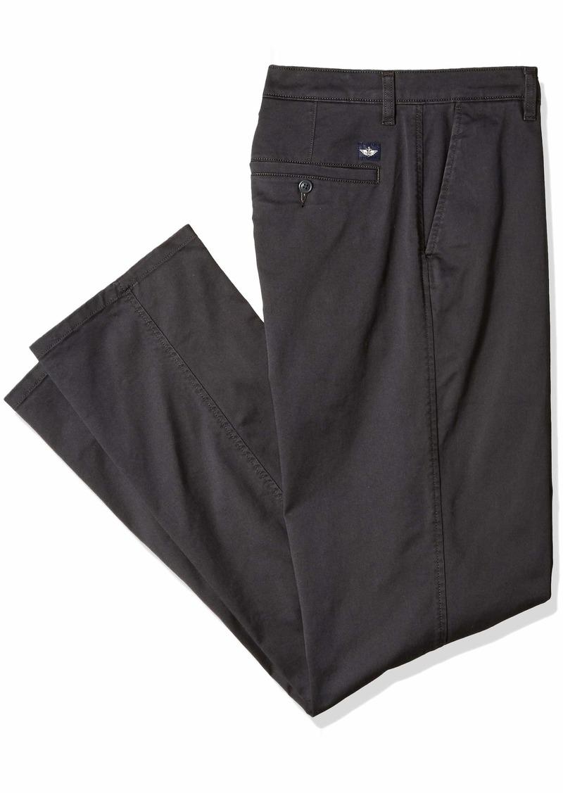 Dockers Men's Big and Tall Classic Fit Original Khaki Pants  40 36