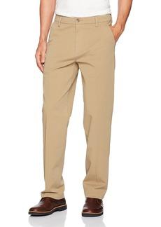 Dockers Men's Big and Tall Classic Fit Workday Khaki Smart 360 Flex Pants D3