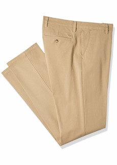 Dockers Men's Big and Tall Modern Tapered Workday Khaki Pants  44 32