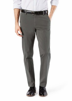 Dockers Men's Big and Tall Modern Tapered Workday Khaki Pants  46 30