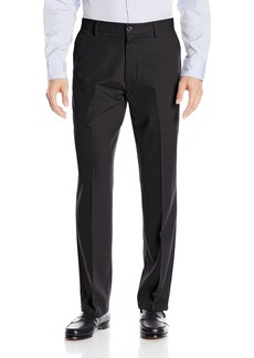 Dockers Men's Big and Tall Signature Khaki Flat-Front Pant