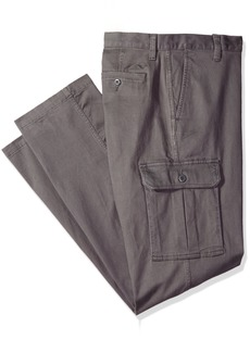 712c8d8a41f Dockers Dockers Men s Utility Cargo Straight Fit Pant Timberwolf ...