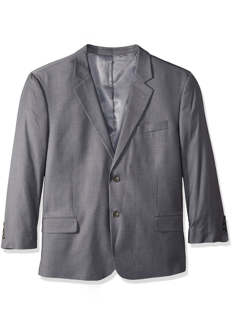 Dockers Men's Big and Tall Stretch Suit Separate Pant and Vest