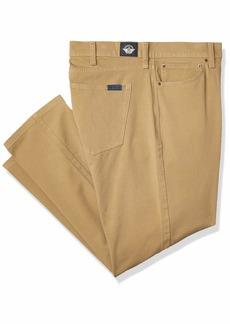 Dockers Men's Big and Tall Ultimate Jean Cut Pants New British Khaki