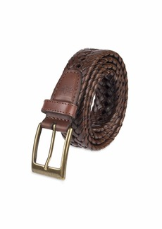 Dockers Docker's Men's Essential Braided Belt