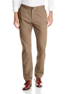Dockers Men's Brigham Young Game Day Alpha Khaki Slim Tapered Flat Front Pant Brigham Young/British Khaki - discontinued