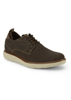 Dockers Men's Cabot Dress Casual Lace Up Oxford Men's Shoes