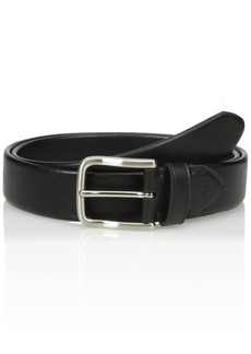 Dockers Men's Casual Belt With Comfort Stretchblack
