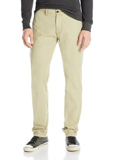 Dockers Men's Casual Khaki Slim Tapered Pant Montgomery - discontinued