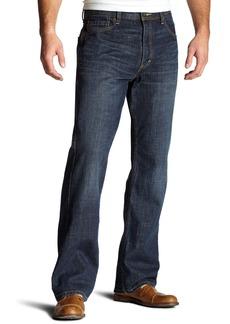 Dockers Men's Classic Fit 5-Pocket Jean Clean Dark Wash - discontinued