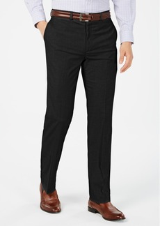 Dockers Men's Classic-Fit Performance Stretch Solid Dress Pants