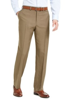 Dockers Men's Classic-Fit Solid Performance Dress Pants