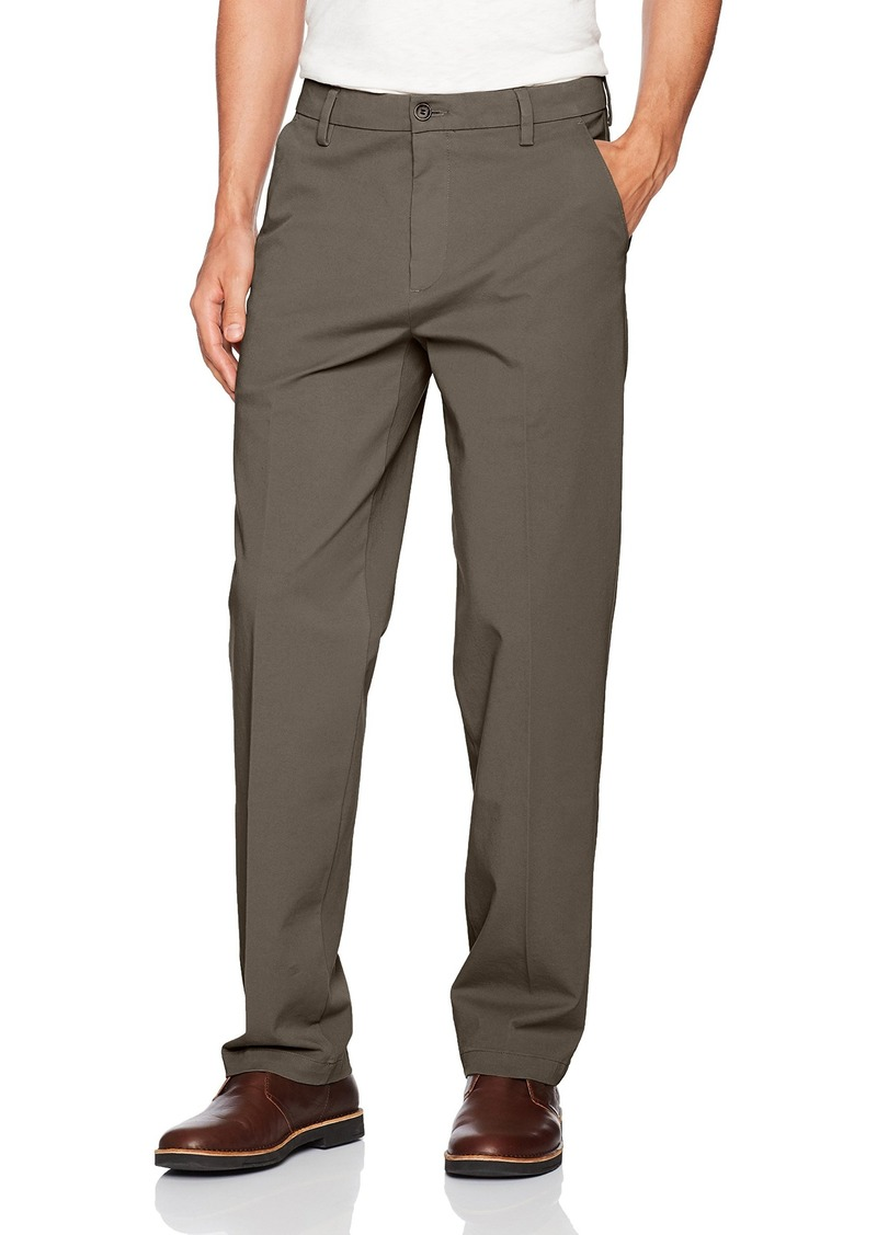 Dockers Men's Classic Fit Workday Khaki Smart 360 Flex Pants D3