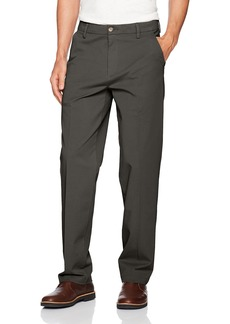 DOCKERS Men's Classic Fit Workday Khaki Smart 360 Flex Pants D3  (Stretch)