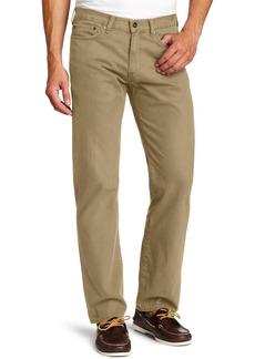 Dockers Men's Comfort Cargo D3 Classic-Fit Flat-Front Pant Twill New British Khaki - discontinued
