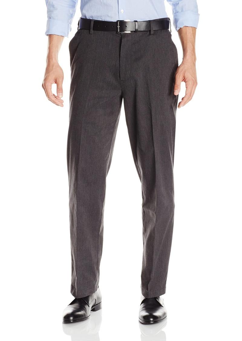 Dockers Men's Comfort Khaki Relaxed-Fit Flat-Front Pant