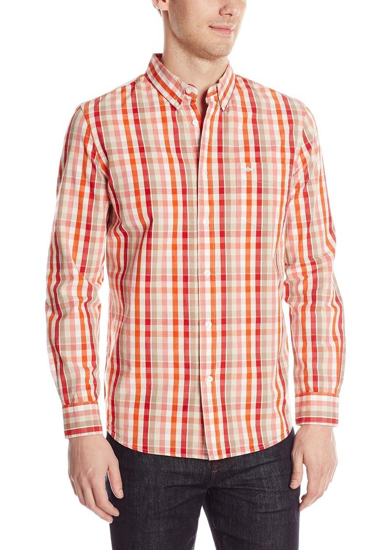 9d3086c0743 Men s Long Sleeve Poplin Button-Front Shirt. Dockers.  42.00  33.21. from Amazon  Fashion