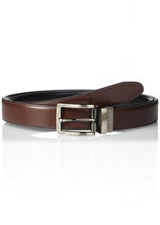 Dockers Men's Dockers Men's 32mm Feathered Edge Reversible Belt (regular and Big & Tall Sizes)