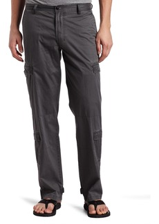 Dockers Men's Dockers Mens Lighweight Cargo D2 Straight Fit Pant Sea Cliff - discontinued
