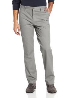 Dockers Men's Easky Khaki D1 Slim Fit Flat Front Pant  36Wx34L