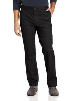 Dockers Men's Easy Khaki D1 Slim-Fit Flat-Front Pant