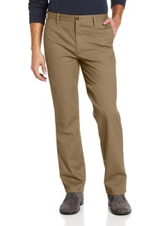 Dockers Men's Easy Khaki D1 Slim-Fit Flat-Front Pant