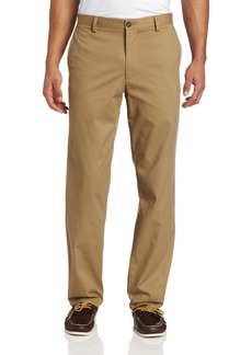Dockers Men's Easy Khaki D2 Straight-Fit Flat-Front Pant