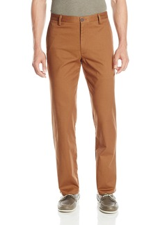 Dockers Men's Easy Khaki D2 Straight Fit Flat Front Pant
