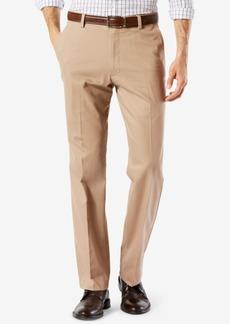 Dockers Men's Easy Straight Fit Khaki Stretch Pants
