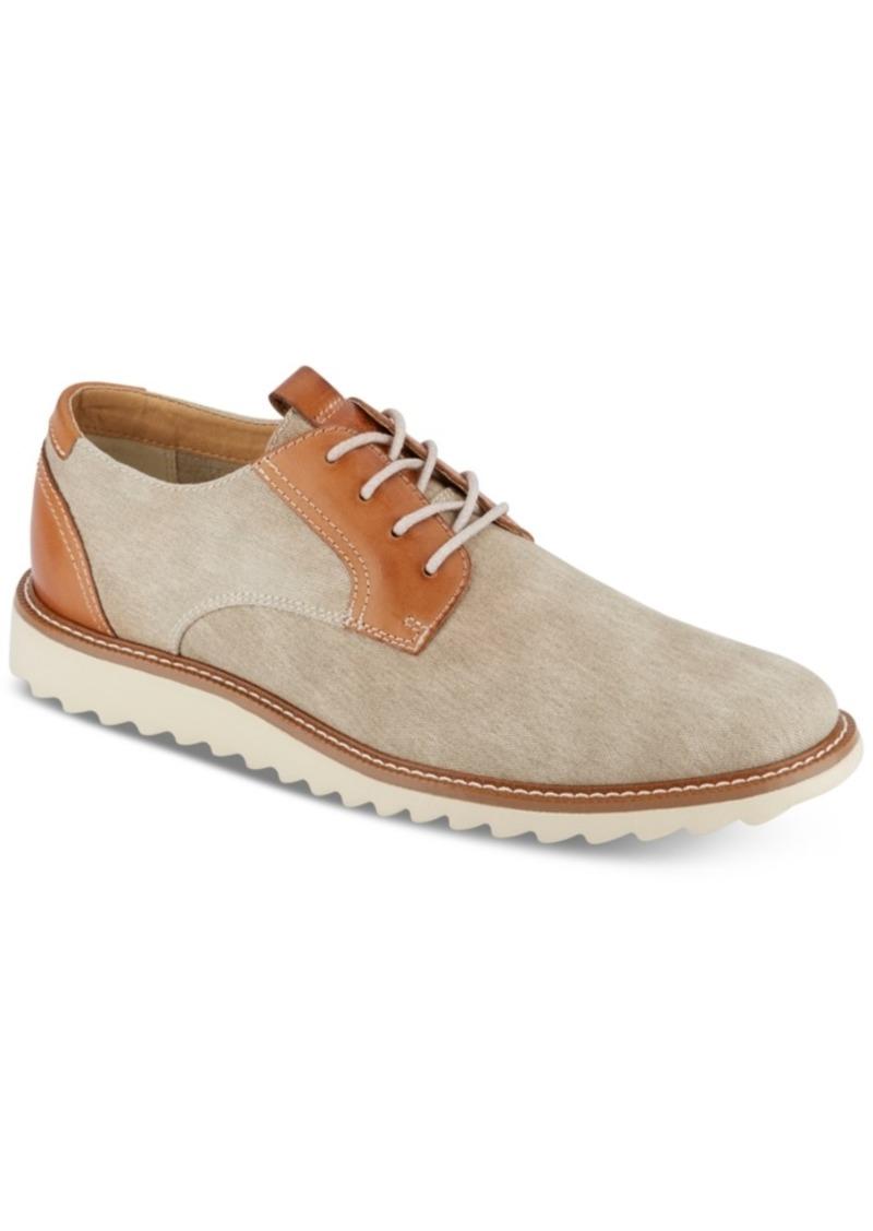 Dockers Men's Edison Smart Series Oxfords Men's Shoes