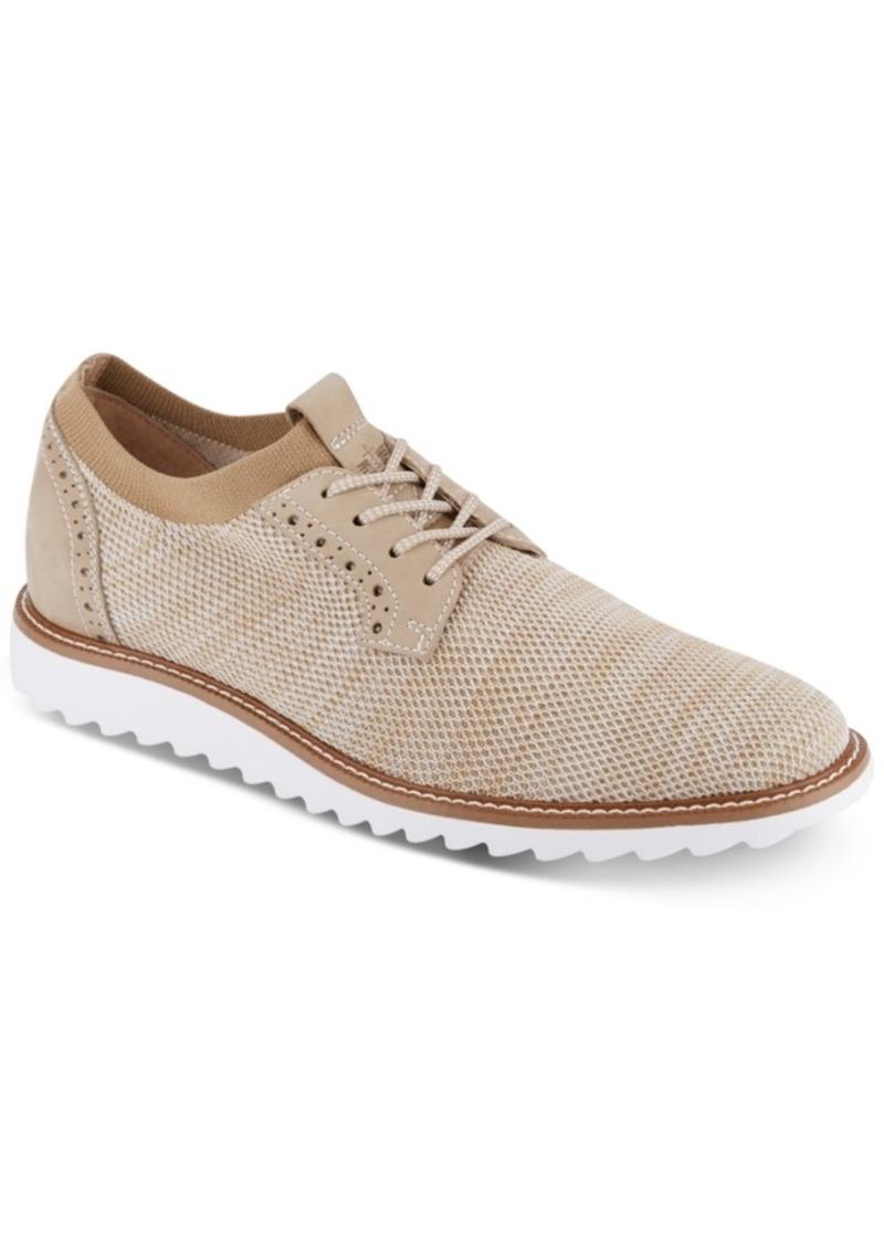 Dockers Men's Einstein Knit Smart Series Oxfords Men's Shoes