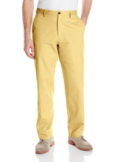 Dockers Men's Field Khaki Classic Fit Flat Front Pant Jojoba - discontinued