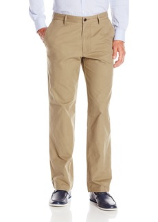 Dockers Men's Field Khaki Washed Chino Pant Dark Wheat - discontinued