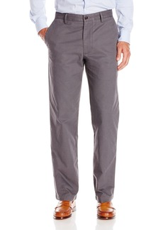 Dockers Men's Field Khaki Washed Chino Pant Hurricane - discontinued