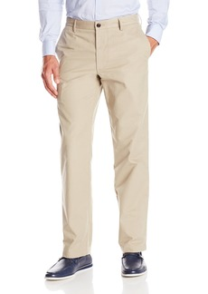 Dockers Men's Field Khaki Washed Chino Pant Sand Dune - discontinued