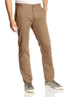 Dockers Men's Game Day Alpha Khaki Slim-Fit University of Arkansas Pant University Of Arkansas New British Khaki - discontinued