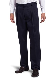 Dockers Men's Game Day Khaki D3 Classic Fit Pant - University of Alabama Navy - discontinued