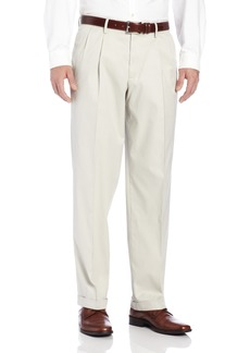 Dockers Men's Game Day Khaki D3 Classic Fit Pant - University of Kentucky Marble - discontinued