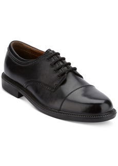 Dockers Men's Gordon Cap Toe Oxford Men's Shoes